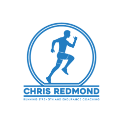 Chris Redmond Logo