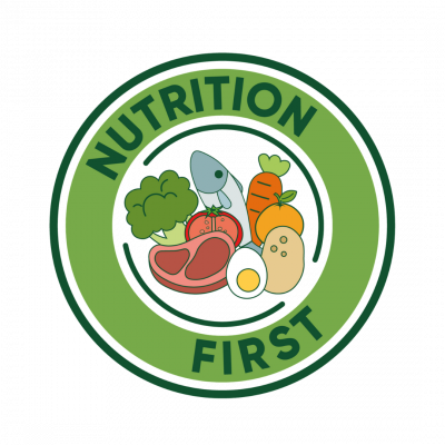 Nutrition First Logo
